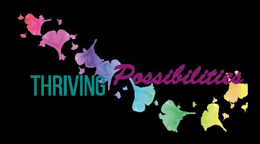 Energy Healing (Brisbane) – Thriving Possibilities