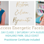 Access Energetic Facelift 1 day Class